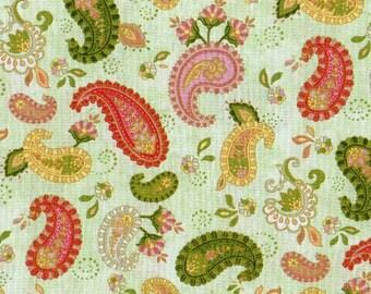 1 yd_ Choice Fabrics _ Gallery - Floral