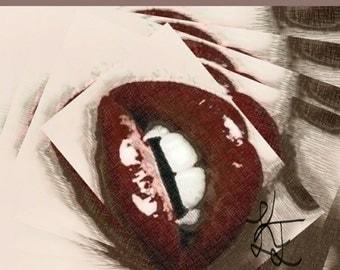 Investigation: Vampire