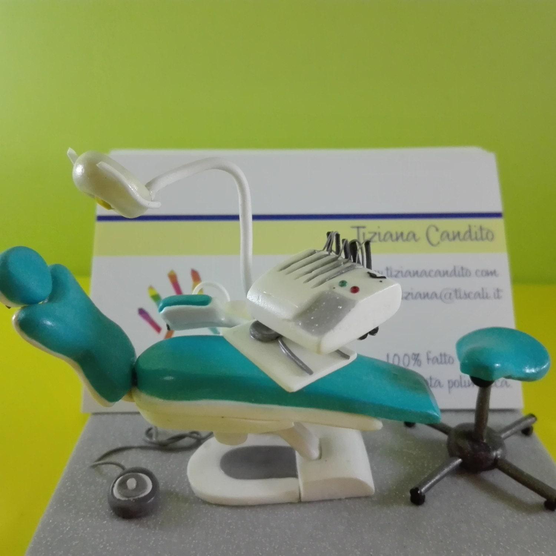 Personalisierte Visitenkarte Fall Kieferchirurg Zahnarzt