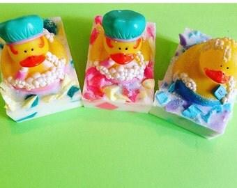Soap Duckies