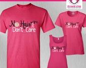 Breast Cancer Shirts: No ...