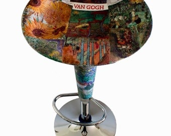 Sbagello Van Gogh
