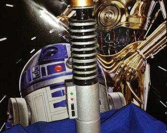 Luke Skywalker's Lightsaber from Return of the Jedi