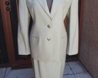 Italian Women's Business Suit