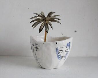 ceramic planter no.1