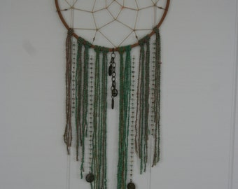 Give Peace a Chance Dream Catcher
