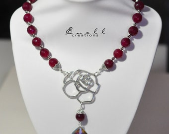 """Necklace """"Lovely Simple"""""""