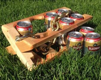 8 Beer Carrier