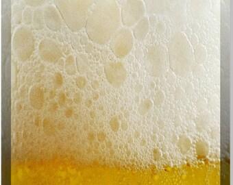 Frothy Beer Cornhole Wrap Bag Toss Decal Baggo Skin Sticker Wraps