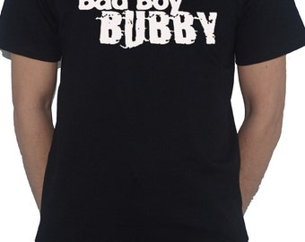 Bad Boy Bubby T-Shirt - Inspired by the Cult Australian Film