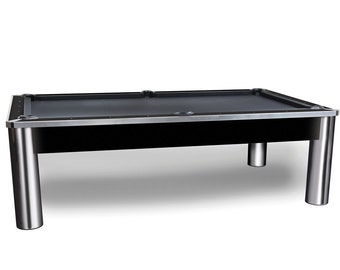 8ft. Spectrum Pool Table