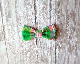 Dog bow tie, Pet bow tie, Green bow tie, Dog party, Birthday party, Event, Dog park,