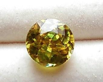 Sphene Loose Gemstone