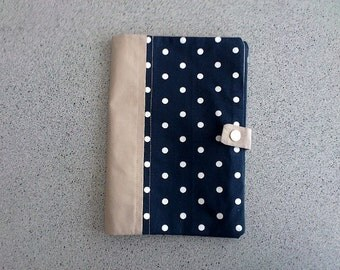 Protects book / / Notebook cover