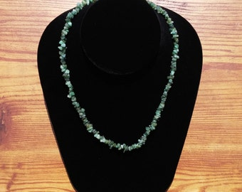 Necklace / Bracelet in Emerald