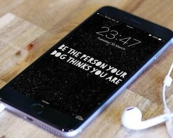 Funny HD iPhone Wallpaper