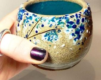 BLOSSOM TEA CUPS