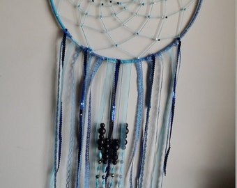Something Borrowed, Something Blue Dream Catcher