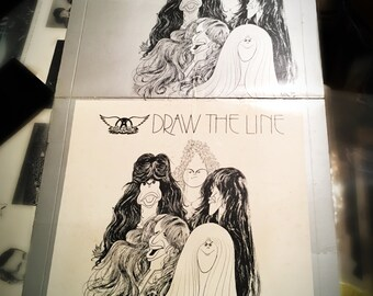Aerosmith Draw The Line 73742 Loadtve
