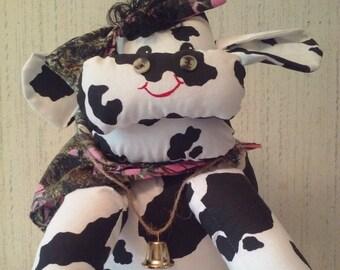 Cow Door Stopper