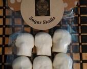 Sweet Tooth Sugar Skulls~ Handmade with Love