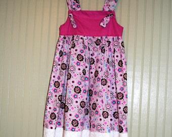 Girls Dresses, Girls Summer Dress, Little Threadz by SanLee Living