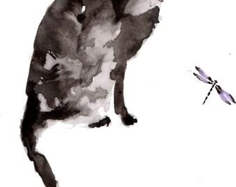 Cat Inc