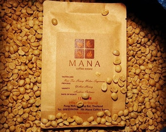 Freshly Roasted Coffee Beans: Premium Single Origin Coffee 250g (8.8 oz)