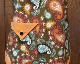 A pocket full of paisleys