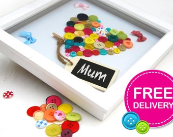 Personalised Pictures, Personalised Gifs, Picture Frame, Heart Picture
