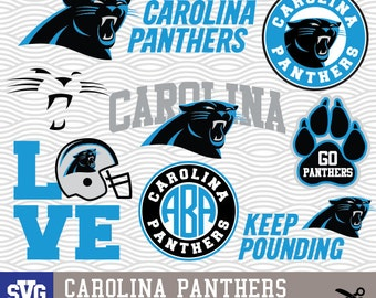 """Shop """"panthers svg"""" in Scrapbooking Supplies"""