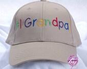Grandpa gift, Fathers Day gift, Birthday Gift, granddad, gifts for grandpa, grandparent gifts, gift for grandfather, first fathers day