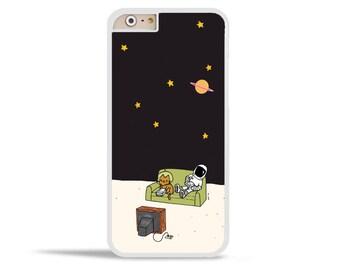 Samsung Galaxy S7 Case Gameboy Space Cat Astronaut iPhone 6s Case Brave Moonman Nintendo Galaxy Note 5