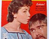 Teen Magazine, April 1959 - Annette Funicello, Miss 'Teen Contest, Dwayne Hickman, Movies, Fashion, Teen Lingo