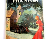 The Yellow Phantom JUDY BOLTON MYSTERY #6 with Dust Jacket, Margaret Sutton