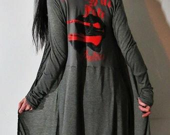 Mercyful Fate Melissa Studded Robe Hoodie