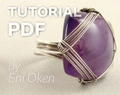 Square Cab Ring PDF tutorial