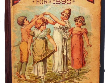 Story-Time for 1890