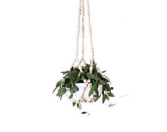 FELIX Hanging Planter .01 | Medium Modern Planter