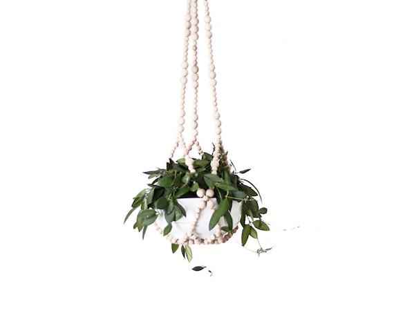 FELIX Hanging Planter No.1 | Medium Modern Planter