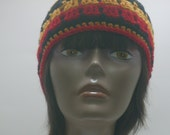 Mens Hats Collection Jaco Pastorius Inspired Beanie Number 21 For Your Bass Player Boyfriend