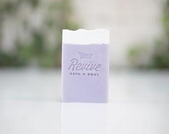 Lavender Soap Bar