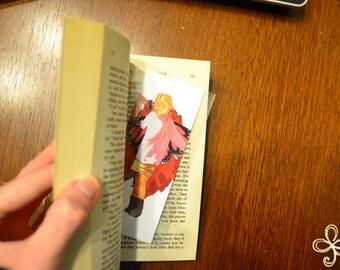 Nana Mabon (Fae and Furious) Bookmark