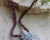 Yggdrasil Vial Necklace
