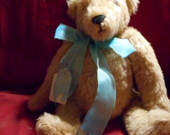 Teddy Bear  Handcrafted