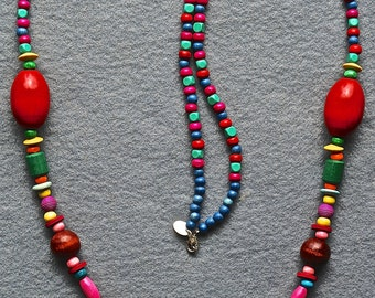 Enjoy: A One-of-a-Kind Necklace from  Treasure Of The Phoenix
