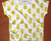 Bart shirt (imperfection sale)