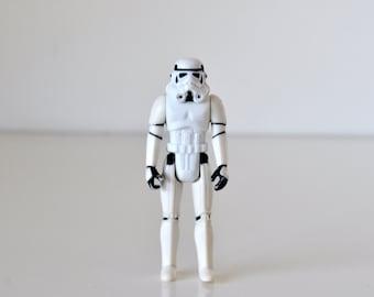 Vintage Star Wars Storm Trooper Figure 1977