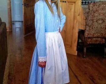 Pioneer Prairie Dress, Trek, Teen Adult