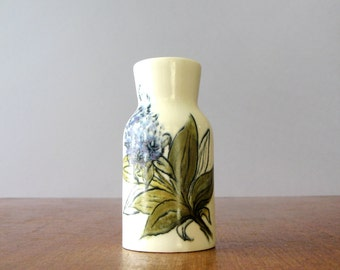 Mid Century Danish Modern Arabia Finland Studio Vase - Ahola